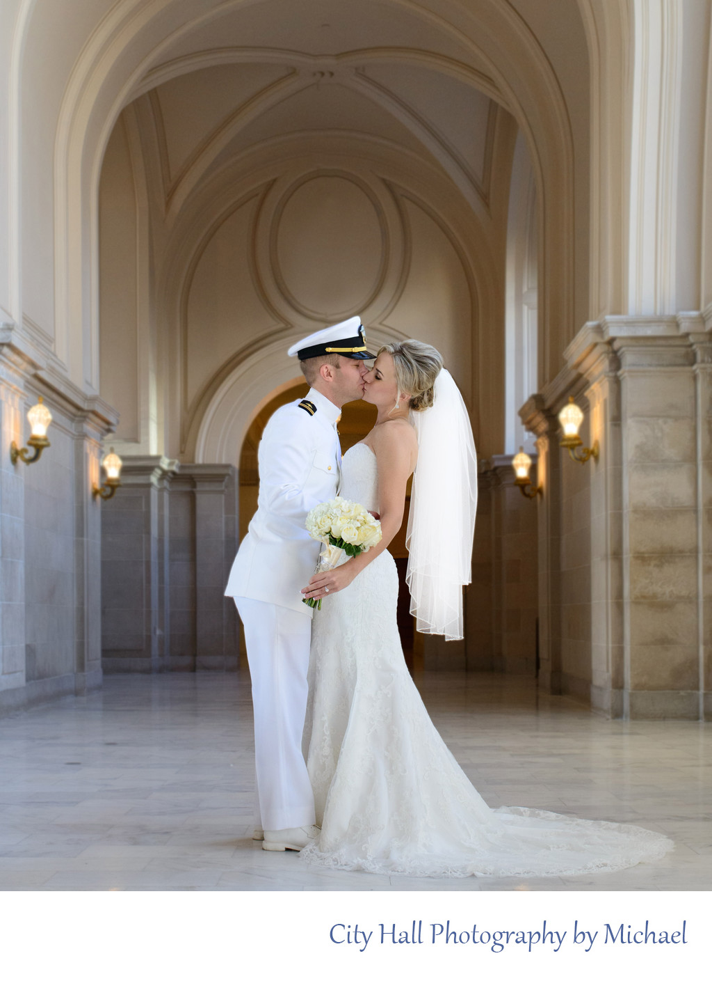Affordable Wedding Photography San Francisco  City Hall