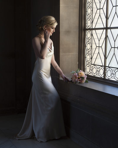 Wedding Photographer San Francisco City Hall by Michael