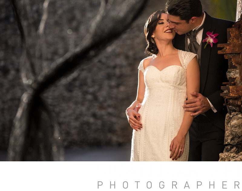 Alejandra and Agustin Destination Wedding Merida