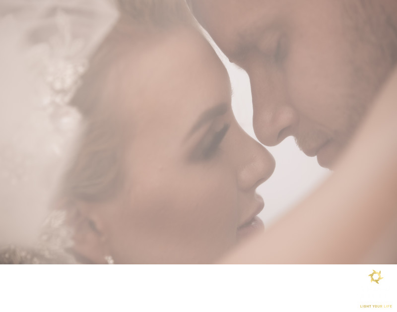 Rayann and Damian wedding at Riu Palace