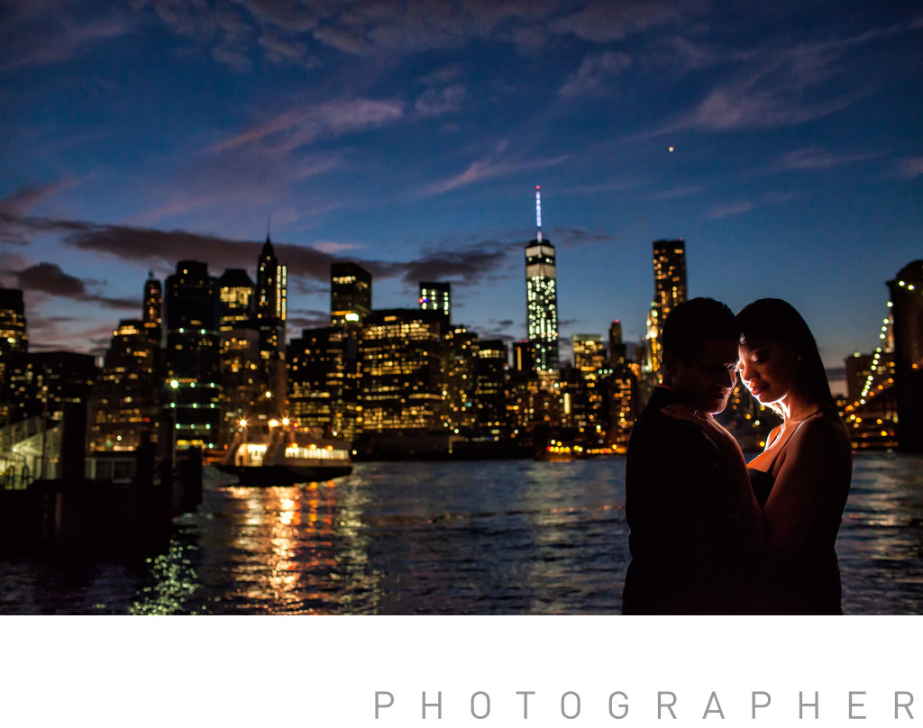 Destination Wedding New York