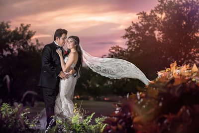 Home McAllen Wedding Photographer
