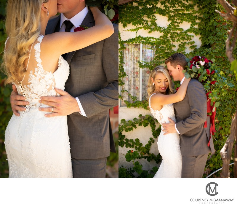 Rustic Wedding Temecula Olive Oil Company