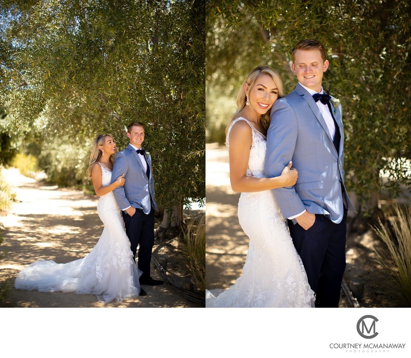 Wedding Photographer Temecula Olive Oil Company