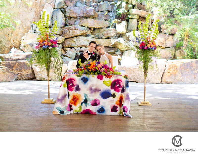 Pala Mesa Resort Wedding Cost