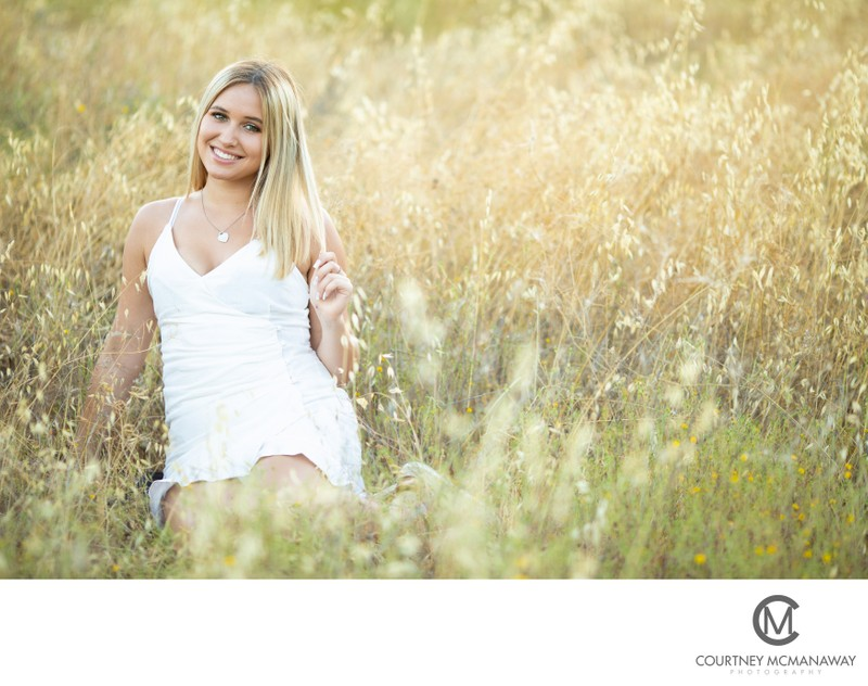 Temecula Senior Portraits