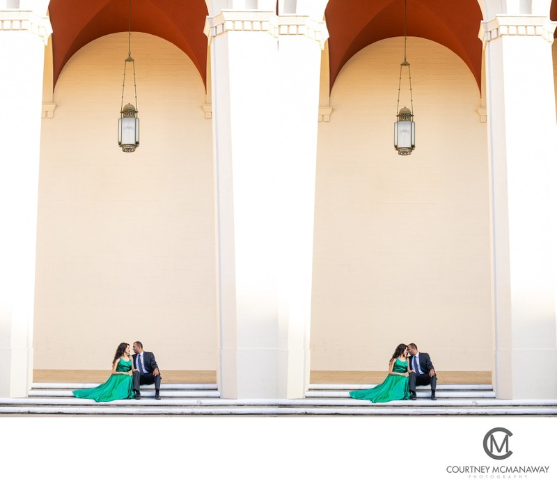 Claremont Engagement Photographer 16
