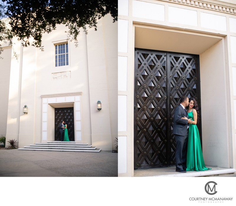 Claremont Engagement Photographer 1