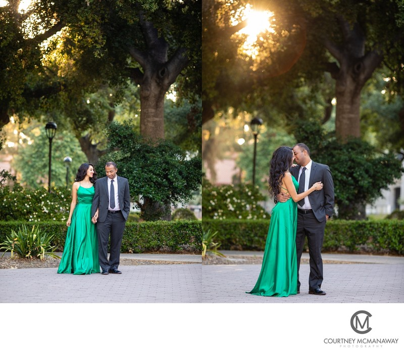 Claremont Engagement Photographer 13