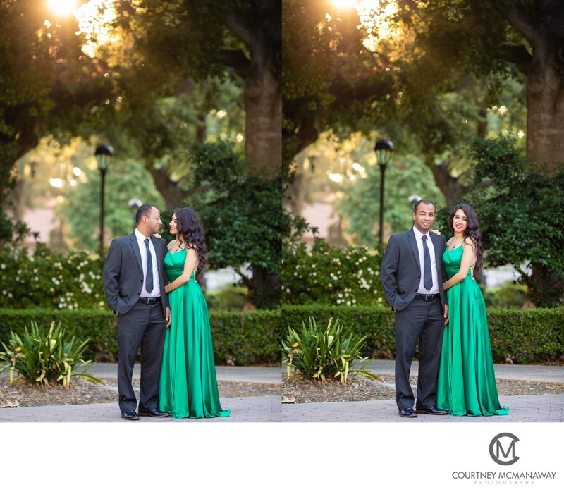 Claremont Engagement Photographer 14