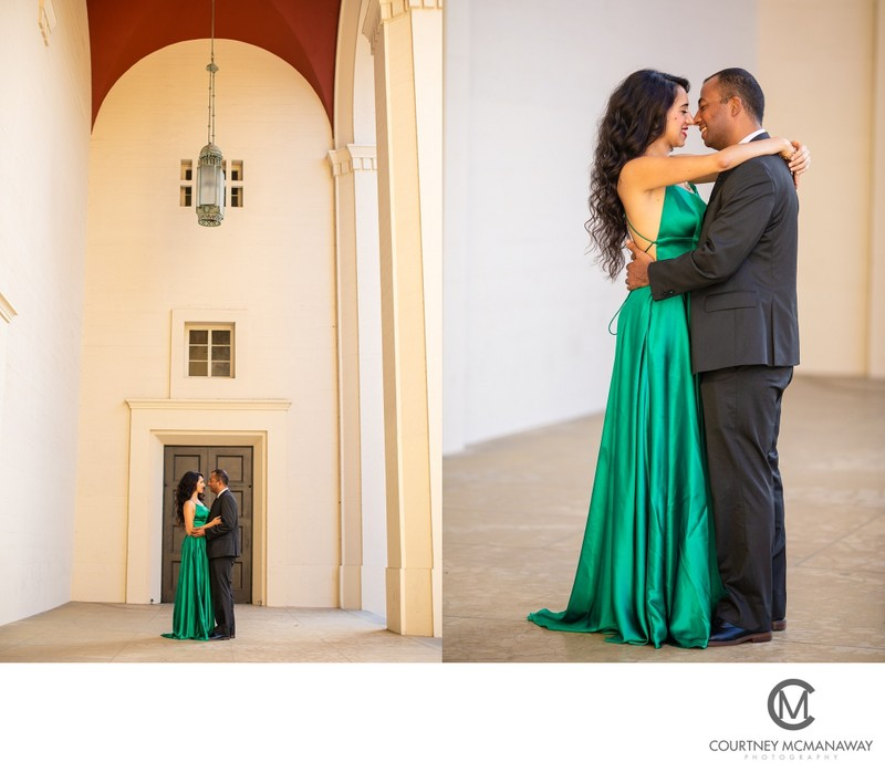 Claremont Engagement Photographer 18