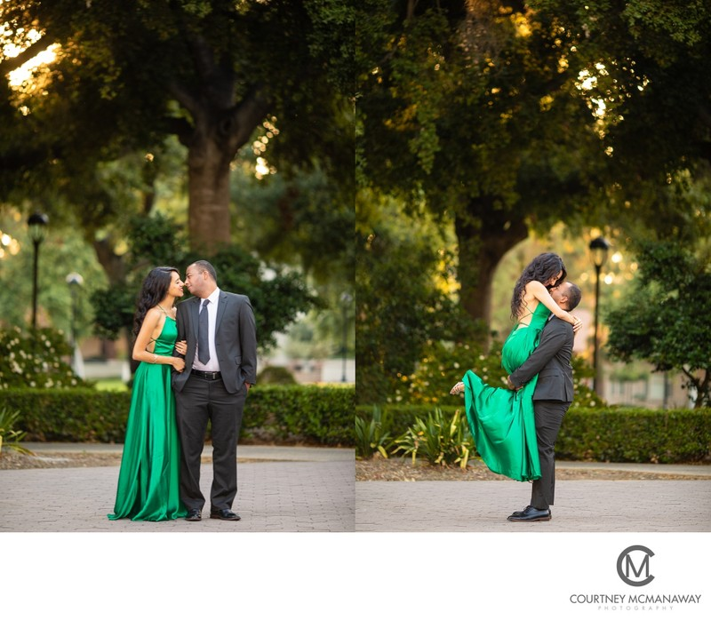 Claremont Engagement Photographer 11