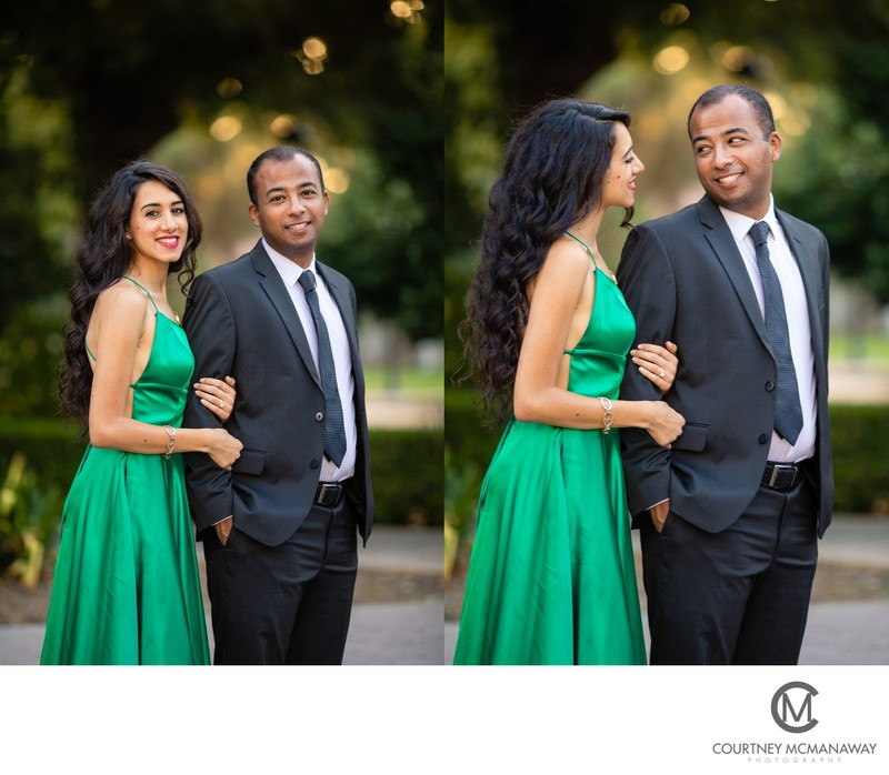 Claremont Engagement Photographer 12