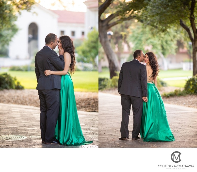 Claremont Engagement Photographer 10