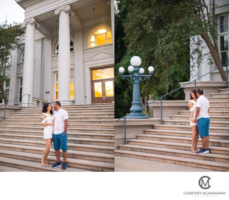 Claremont Engagement Photographer 2