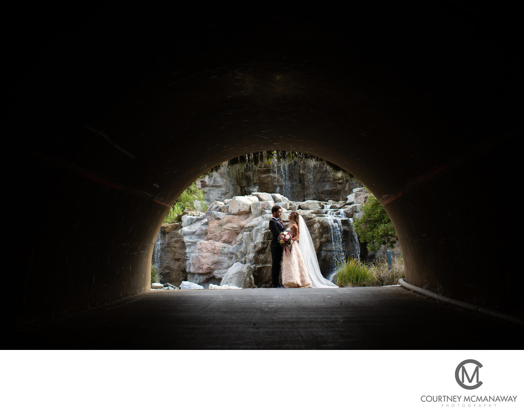 Glen Ivy Golf Club Wedding Photographer