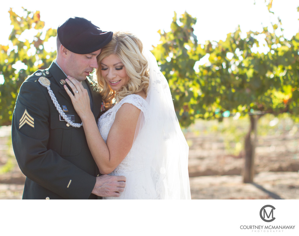 Wiens Family Cellars Wedding Photographer