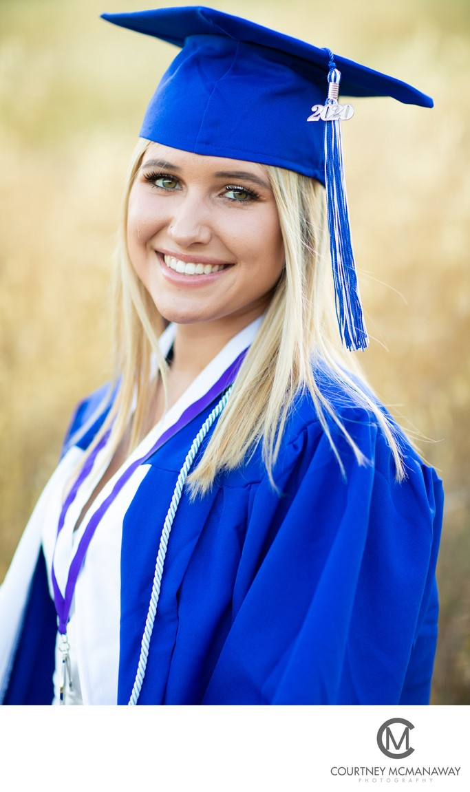 Female Senior Portrait Photographer Temecula