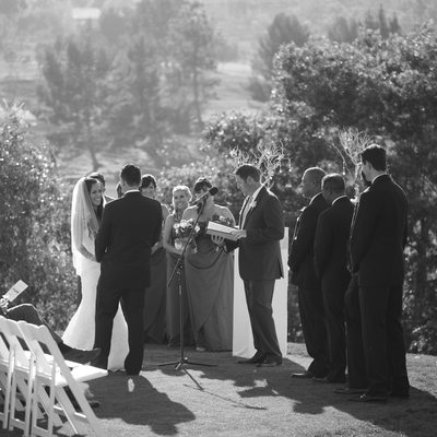 Aliso Viejo Country Club Weddings