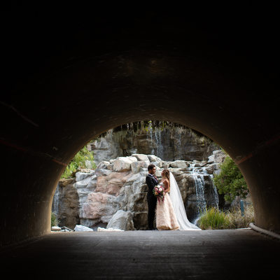 Corona Wedding Photographer