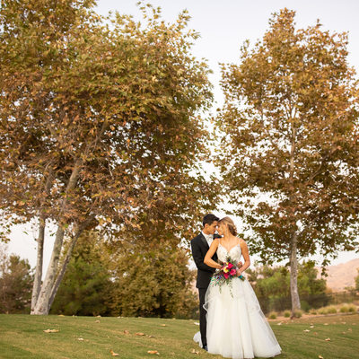 Wedding Photographers in Corona