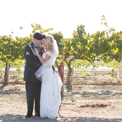 Wiens Family Cellars Wedding