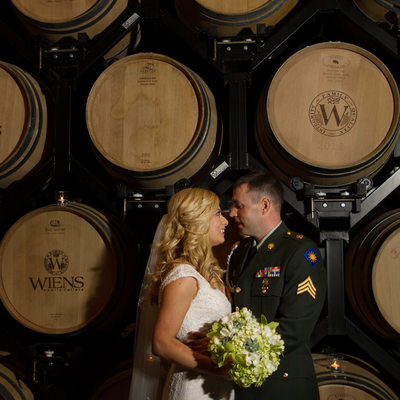 Wiens Family Cellars Wedding Cost