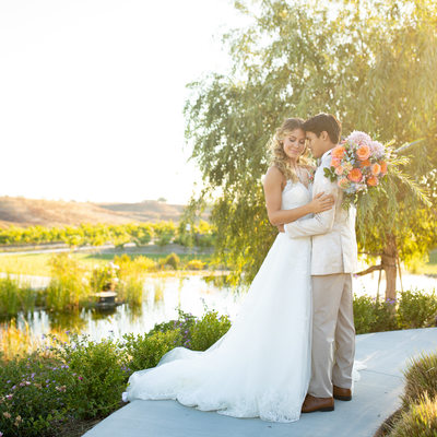 Avensole Winery Wedding Photographer
