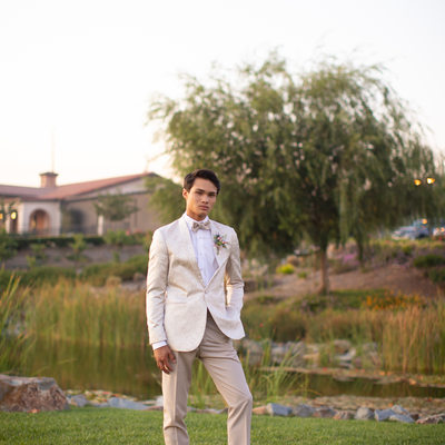 Avensole Winery Wedding Temecula