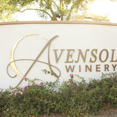 Wedding Photographer Avensole Winery