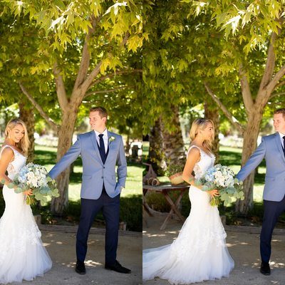 Temecula Olive Oil Company Wedding Wire