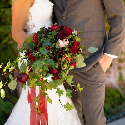 Temecula Olive Oil Company Wedding Reviews
