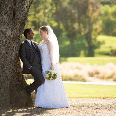 Woodland Hills Country Club Wedding Photographer