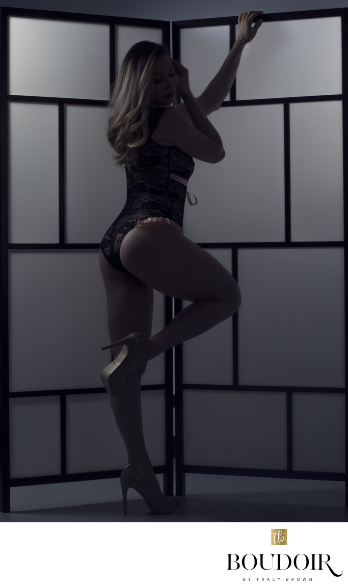 sexy stl// boudoir photo//boudoir by tracy lynn