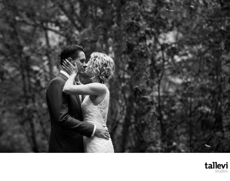 Brew Creek Centre Wedding Photographer