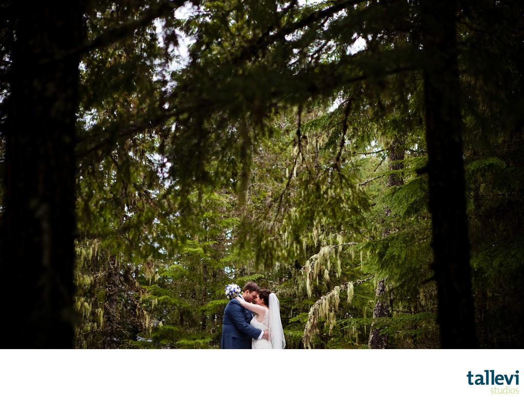 Squamish Lil'wat Cultural Centre Wedding Photographer
