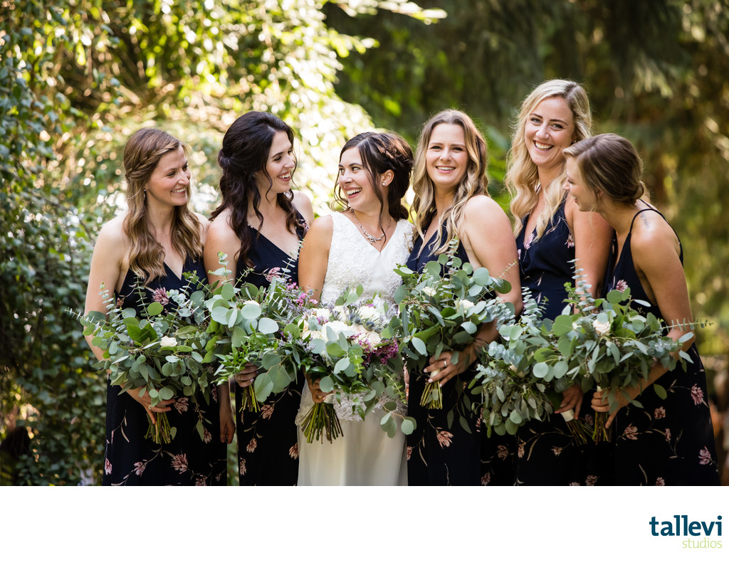 Eagle Valley Retreat Wedding Photographers
