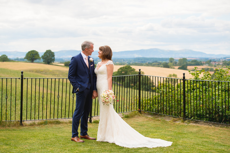 Wedding Photographers in Pershore