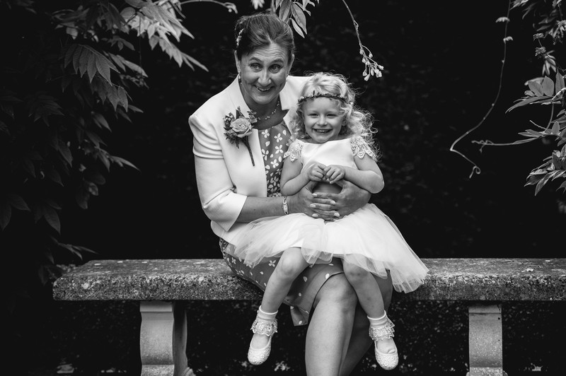 Candid Wedding Photographers Worcestershire