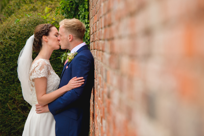 Wedding Photographers Bordesley Park