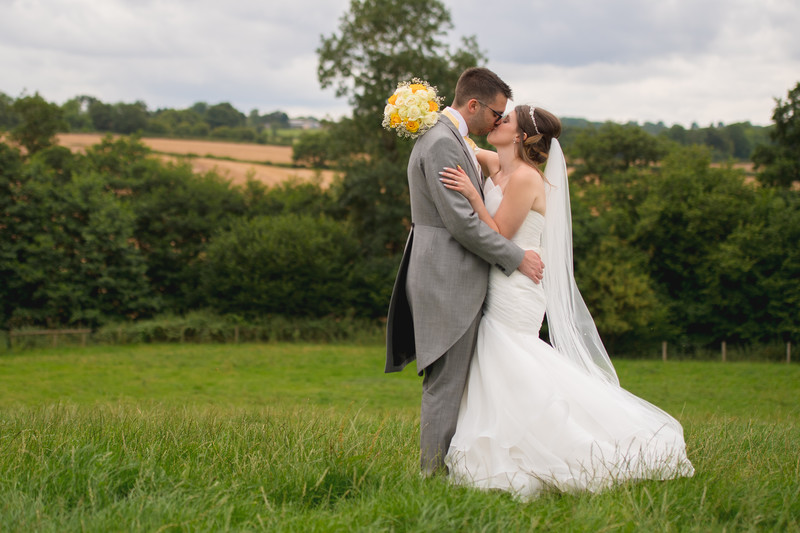 Wedding Photographers Bromyard