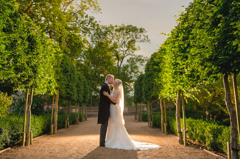 Wood Norton Evesham Weddings