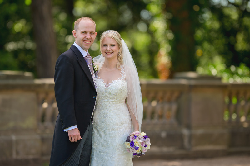 Worcestershire Wedding Photography