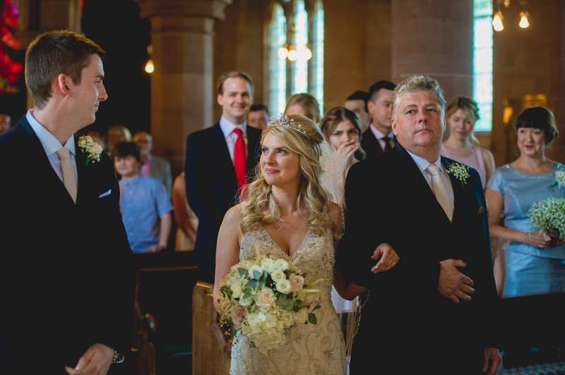 Worcestershire Church Weddings