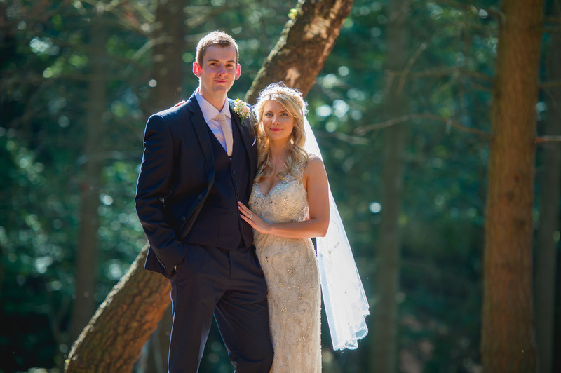Wyre Forest Weddings
