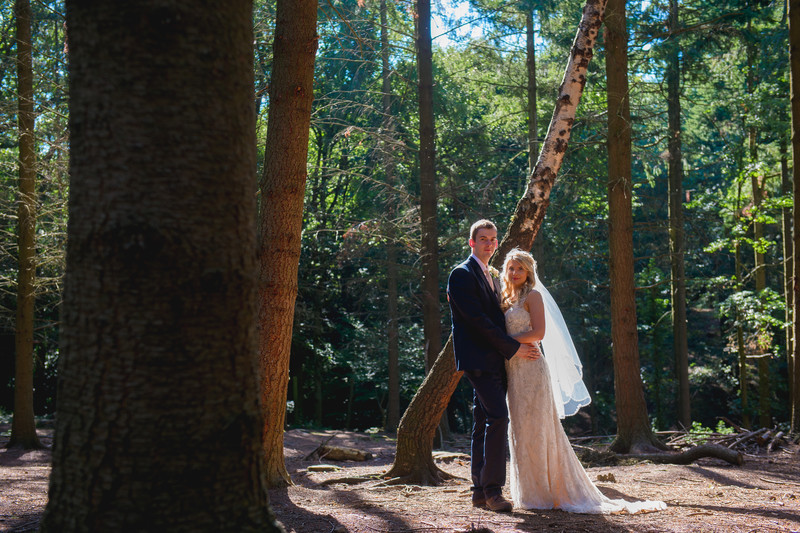 Kidderminster Wedding Photographers