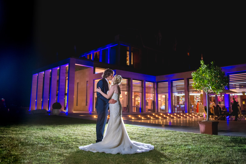 Stanbrook Abbey Winter Weddings
