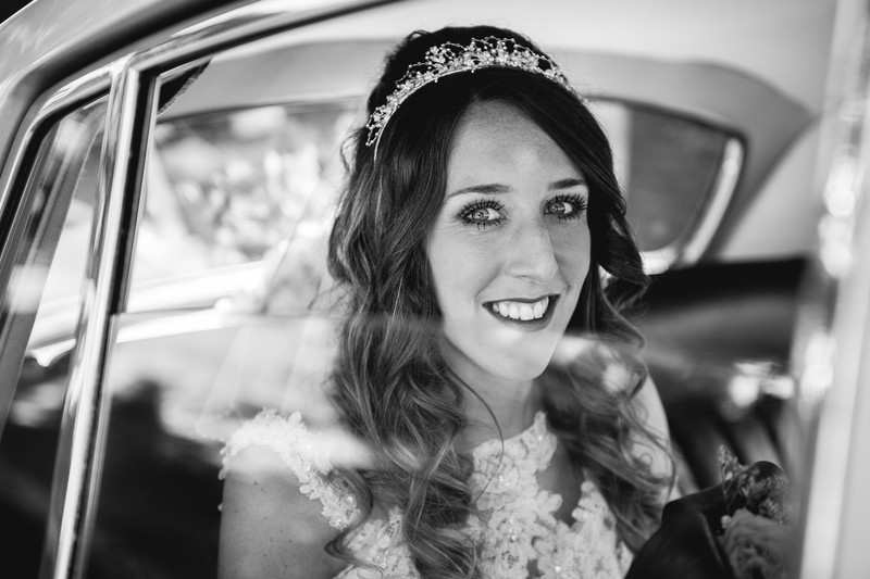 Walsall Wedding Photographer
