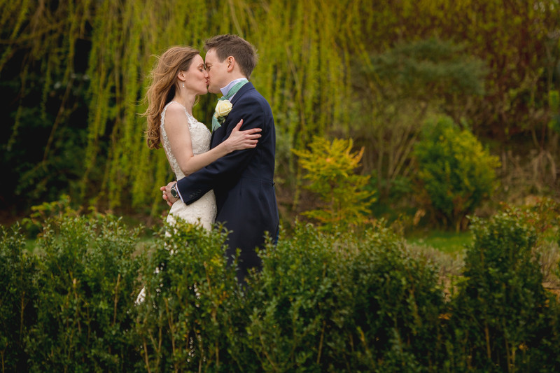 Wedding Photographer in Worcester