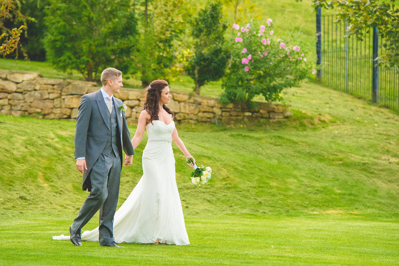 Natural Wedding Photography Worcestershire